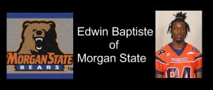 Edwin Baptiste